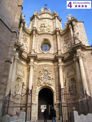 Private Accessible 3 hour Valencia Guided Tour