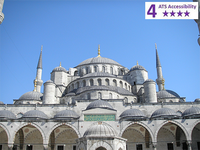 Private Accessible 8 hour Istanbul Shore Excursion