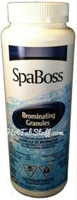 SpaBoss Bromine Granules
