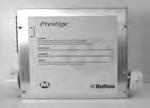 10990, Pack, Prestige Millennium, w/Heater