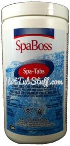SpaBoss Spa Tabs