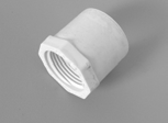 """10072, Adapter, Reducing, Female, 1"""" s x 3/4"""" FIPT, Ozone Injector"""