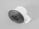 10453, Drain, Ftg, 1/2 In Socket, Inside Spa, Black