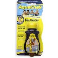 Aqua Chek Chlorine test strips (50)