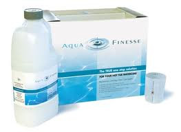 Aquafinesse 3 month kit.