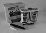 11020, Repair Kit, Handi Foam