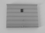 10709-Stereo, Marine, Cover Shield