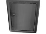 11095-Enclosure, Door Acrylic