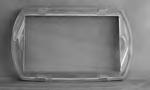 14437, Topside Bezel, Bottom, K85/K600, With 3M 4956 Vhb Adhesive