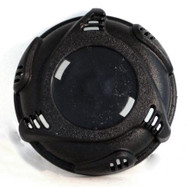 14140, Cap, Air Control, 1 In, Black, Trix