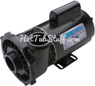 10549, PUMP, 7.0 HP, 220V, 60HZ, 2 SPEED, BLUE WET END, 56 FRAME
