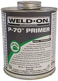 PRIMER, CLEAR - PINT (P68P/ OT-PRM-P-P)