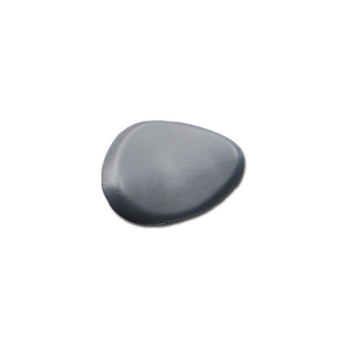 Part Number: 823690 Pillow - Tri-Curve Graphite (#823690) Fits Premium Leisure LE series spas and Swim Spas.