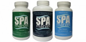 This kit includes 1-3 month Water Conditioner, 1 Cleanse, 1 Filter Cleaner.  FREE SHIPPING on all orders over $85 and get $10 off orders over $100 with coupon code:  MARVEL