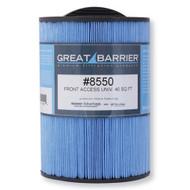 Great Barrier 8550