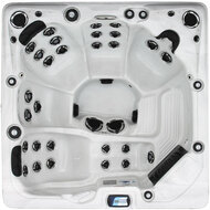 Dynasty Spa Aquarius hot tub