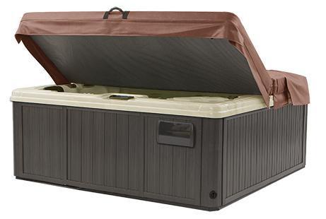 Dynasty Windward Hot Tub Cover