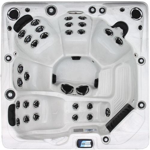 Dynasty Spa Leeward hot tub