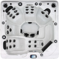 Dynasty Spa Leeward hot tub