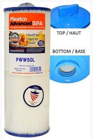Pleatco PWW50-L