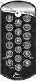 14055-Controller, XM Pack 2010 Floating Remote, W/