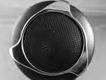 """12911-Speaker Cover, Custom, SS, 6"""" Speaker SS"""