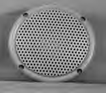 "14542-Stereo, Speaker, 3.5"", Vidsonix, Gray"