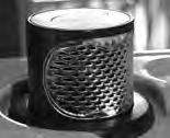14690-Stereo, Speaker, LED, Magna Tune, POP-Up, Black