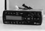 14144-Stereo, AM/FM/CD/DVD, Aquatic Av