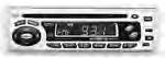 10931-Stereo, Marine, Jensen, Standard Player NO LONGER AVAILABLE