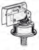 10130, Heater Pressure Switch, Balboa Pack Except4000