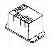 10721, Wave Valve, Relay For 300 and 3000 Pack
