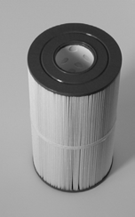 "10599, Filter Cartridge, 50 sq. ft. Drop-In, Top Mount Skimmer, 13"""