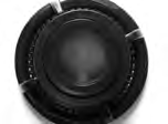 12933, Filter Part, 4 Scallop, Trim Ring, Gray