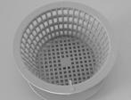11268, Filter Part, Dyna-Flo Low Profile, Basket, Assembly, Black