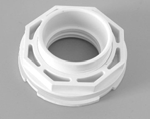 11169, Filter Part, Mounting Fitting, For Skimmer-Fil-ter With Logo