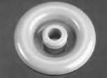 10909, Jet, Cyclone Micro, Smooth, Directional, Non-Swirl, Gray