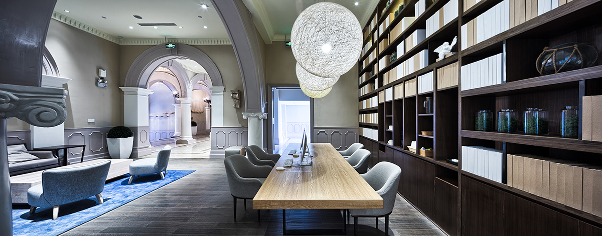 office design company office interior office design for the modern hotel and travel company furniture warehouse