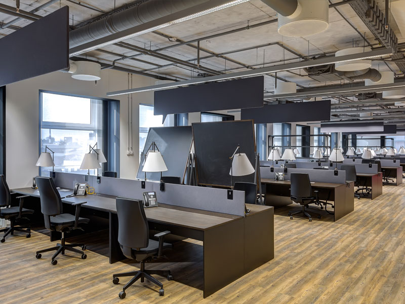 Designing Call Center Space In Your Office Office