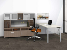 1-e5 Office Suite SummerSuede-Cocoa-update