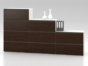 Lacasse Filing And Storage Furniture