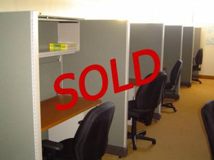 Used Inventory 20080100 Herman Miller AO2