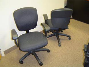Used Inventory 20080110 Task Chair