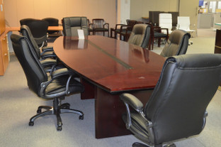 Mayline Conference Table - 14'
