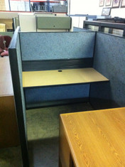 Used-Inventory 20120991-Teknion Boulevard 4 x 4