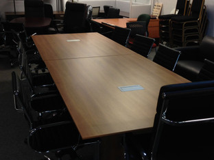 Lacasse 12' Conference Table