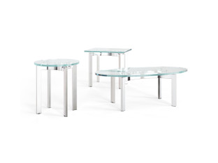 Versteel Curvare Tables