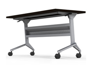 Mayline Flip-N-Go Training Tables
