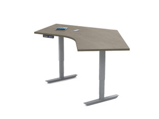 Mayline ML Series Height Adjustable Tables