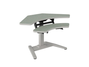Mayline LT-Series Height Adjustable Tables